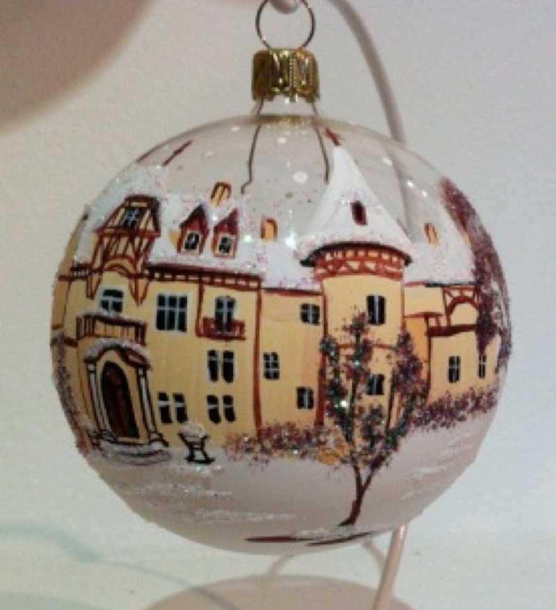 2012 - Villa Rothschild
